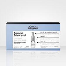 AMINEXIL - Интензивни ампули против косопад