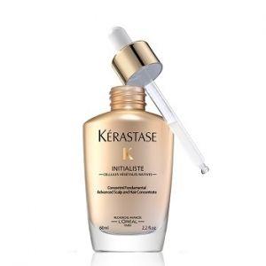 Initialiste - Еликсир за растеж на здрава коса