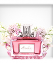 Парфюмна вода за дами Miss Dior Absolutely Blooming EDP L by Christian Dior - Колекция 2016