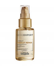 Серум за изтощена коса LOreal  Professionnel Absolut Repair Lipidium 50мл