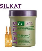 Шампоан против косопад BES SILKAT C1 Active Hair Loss Prevention Shampoo 300ml