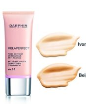 Фон дьо тен против пигментни петна SPF15 DARPHIN Melaperfect Anti-Dark Spots Correcting Foundation 30ml