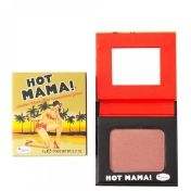 Мини пудра - руж, сенки и контур theBalm Hot Mama 3g