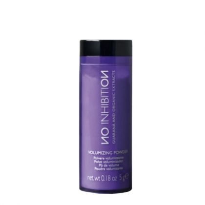 Пудра за обем NO INHIBITION VOLUMIZING POWDER 5g