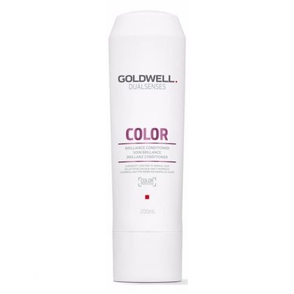 Балсам за боядисана коса Goldwell Dualsenses Color Brilliance Conditioner 200мл