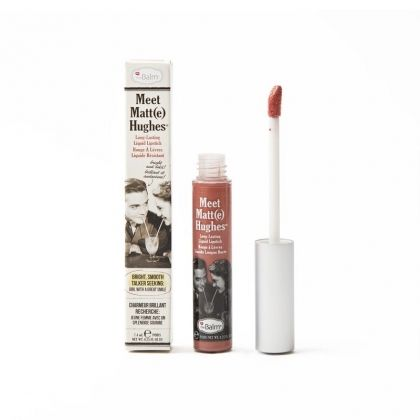 Червило течно Meet Matt(e) Hughes DOTING by theBalm