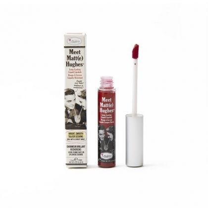 Червило течно Meet Matt(e) Hughes LOYAL by theBalm