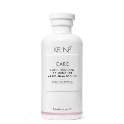 Балсам за дълготраен цвят на боядисаната коса Keune Care Color Brillianz Conditioner 250ml