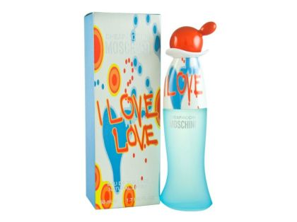 Дамски парфюм Moschino I Love Love EDT 100 ml