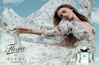 Дамски парфюм Gucci Flora By Gucci Eau Fraiche EDT 50 ml