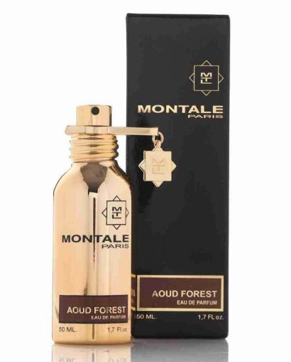 Парфюм Montale Aoud Forest EDP U 100 ml