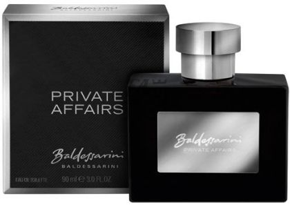 Мъжки парфюм Hugo Boss Baldessarini Private affairs EDT 90 ml