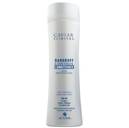 Балсам против пърхот Alterna Caviar Clinical Dandruff Control Conditioner 250ml