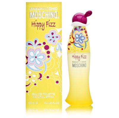 Дамски парфюм Moschino Hippy Fizz EDT 100 ml