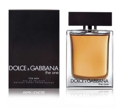 Мъжки парфюм Dolce&Gabbana The One EDT 100 ml