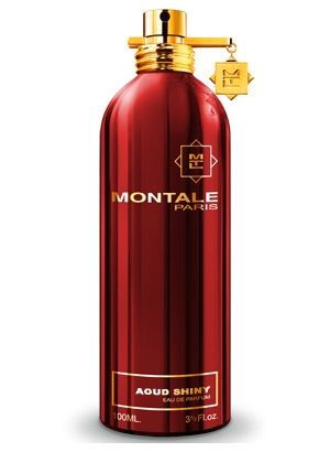 Парфюм Montale Aoud Shiny EDP  100 ml