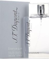 Тоалетна вода за мъже Dupont Essence Pure EDT by Dupont