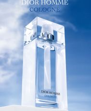 Тоалетна вода за мъже Dior Homme Cologne EDT by Christian Dior - Колекция 2015