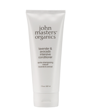 Интензивен балсам за суха коса с авокадо и лавандула John Masters Organics Intensive Conditioner 207ml