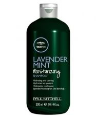 Шампоан с лимон за фина коса Paul Mitchell Tea Tree Lemon Sage Thickening Shampoo 300ml