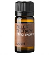 Експресен лифтинг серум за суха и увредена коса Nashi Filler Therapy Lifting Express 24x8ml