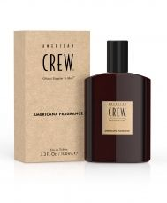 Тоалетна вода за мъже American Crew Americana Fragrance For Men 100ml