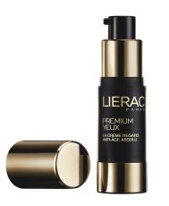 Мултикорективен околоочен крем с анти-ейдж Lierac Premium La Creme Regard Anti-Age Absolu 15ml