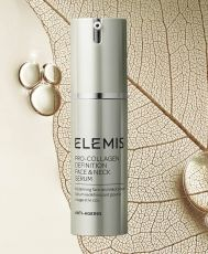 Лифтинг серум за лице и шия Elemis Pro-Collagen Definition Face & Neck Serum 30ml