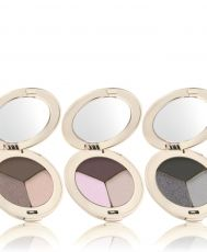 Тройни сенки за очи Pure Pressed Eye Shadow Triple by Jane Iredale