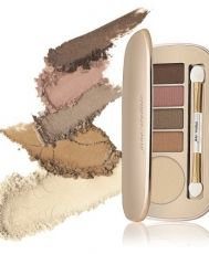 Палитра сенки за очи Jane Iredale EyeShadow Kit Naturally Glam