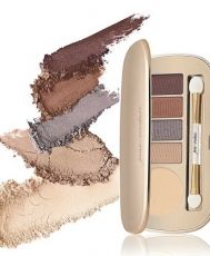 Палитра сенки за очи Jane Iredale EyeShadow Kit Solar Flare