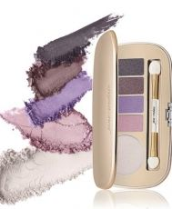 Палитра сенки за очи Jane Iredale EyeShadow Kit Purple Rain