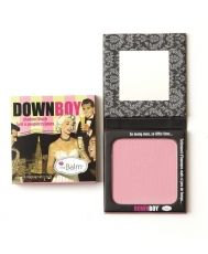 Сенки и Руж  DownBoy by theBalm