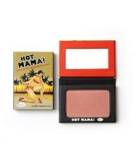 Сенки и Руж Hot Mama! by theBalm