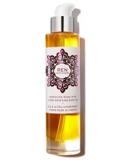 Ултра овлажнител за тяло Moroccan Rose Otto Ultra-Moisture Body Oil by REN