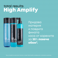 Спрей за обем в корените Matrix Total Results High Amplify Wonder Boost 250мл