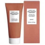 Термогенен крем против мастен целулит Comfort Zone Body Strategist Thermo Cream 200ml