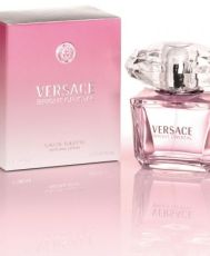 Дамски парфюм Versace Bright Crystal EDT 90 ml