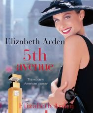 Дамски парфюм Elizabeth Arden 5th Avenue EDP 125 ml