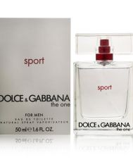 Мъжки парфюм Dolce&Gabbana The One Sport EDT 50 ml