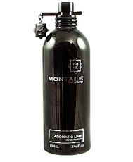 Парфюм Montale Aromatic Lime 100 мл.