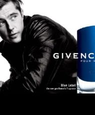 Мъжки парфюм Givenchy Blue Label EDT 50 ml
