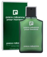 Мъжки парфюм Paco Rabanne POUR HOMME EDT 50 ML