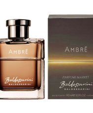 Мъжки парфюм Hugo Boss Baldessarini Ambre EDT 90 ml