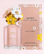 Дамски парфюм Marc Jacobs Daisy Eau So Fresh EDT 125 ml