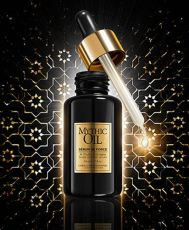 Еликсир за растеж LOreal Professionnel Mythic Oil Serum De Force 50мл