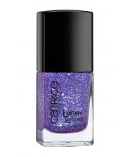 Лак за нокти Catrice Luxury Lacquers MILLION BRILLIANCE 03 LET'S GET LOST IN VEGAS