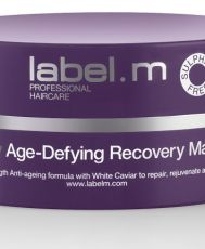 Безсулфатна подмладяваща маска label.m Therapy Age-Defying Recovery Mask 120мл