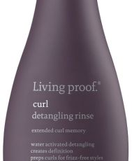 Гел за разплитане на къдрици Living Proof Curl Detangling Rinse 340мл