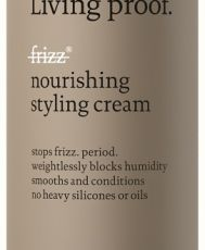 Анти-фриз изглаждащ крем Living Proof No Frizz Nourishing Styling Cream 236 мл